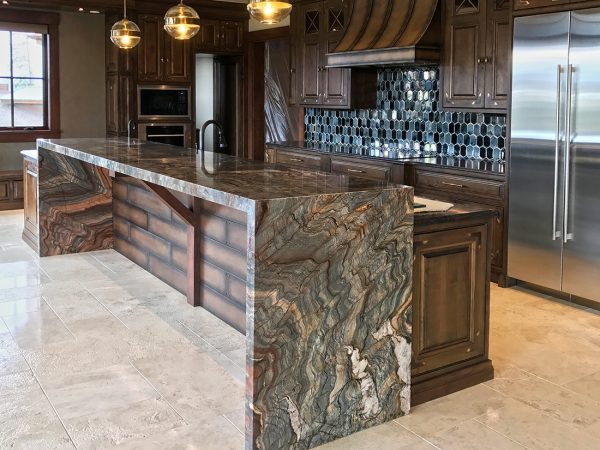 Granite-stone